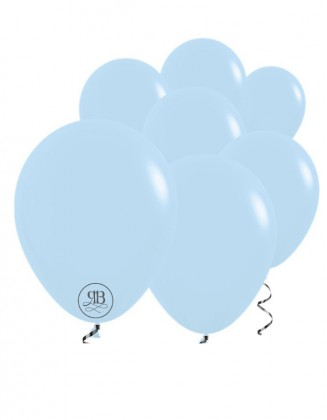 "5"" Balloon pack 10 pieces -..."