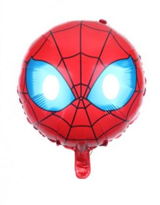 Spiderman Foil Balloon 18''