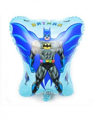 Batman Foil Balloon 21''