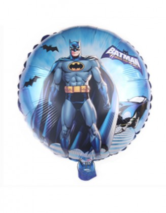 Batman Foil Balloon 18''