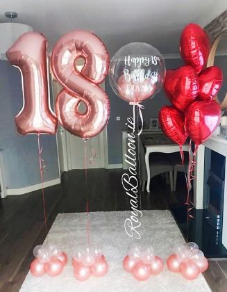 18 th Birthday