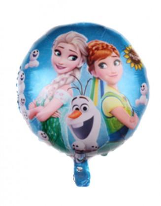 Frozen Foil Balloon 18''