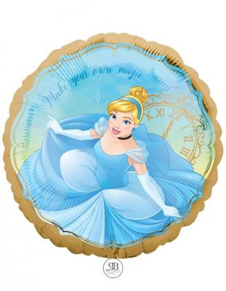 Disney princess Cinderella Foil Balloon 18''