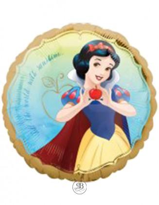 Snow White Disney Princess Foil Balloon 18''
