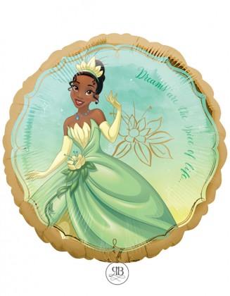 Tiana Disney Princess Foil...