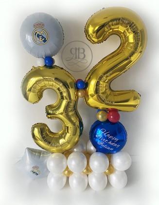 Display Balloon