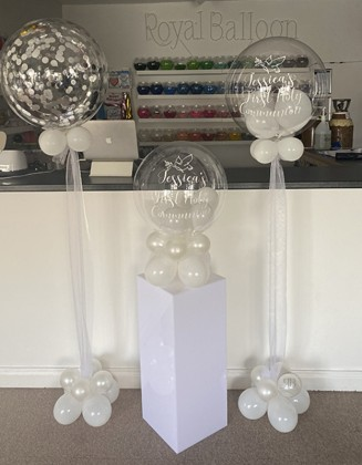Holy Communion Package
