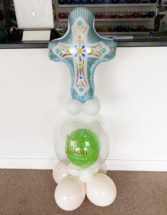 Small Display Communion/Christening