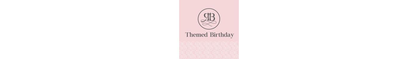 Themed Birthday