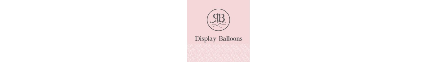 Display Balloons