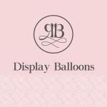 Display Balloons